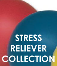 stress relievers collection